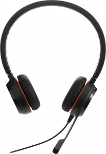 Evolve 30 II headset 3,5mm