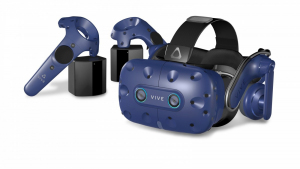 Okulary Vive Pro Eye VR 99HARJ002-00