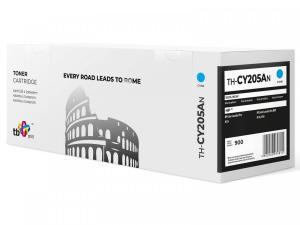 Toner do HP CF531A cyan TH-CY205AN 100% nowy