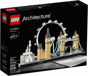 Architecture Londyn