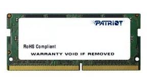 Pamięć DDR4 Signature 4GB/2400 (1*4GB) CL17
