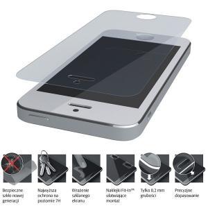 Szkło hybrydowe FlexibleGlass iPhone 11 Pro Max