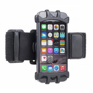 Sportowa opaska do telefonu na ramię i przedramię Brackets MC-786 do biegania