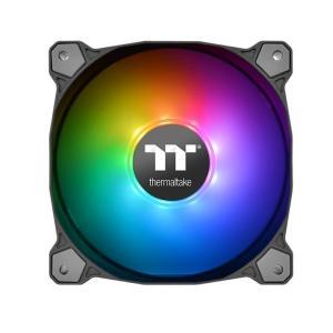 Wentylator Pure Plus 12 RGB TT Premium 3-pak (3x120mm, 500-1500 RPM)