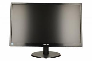 Monitor 21.5 223V5LSB LED DVI Czarny