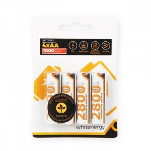 Akumulatory 4xAA NiMH 2800 mAh