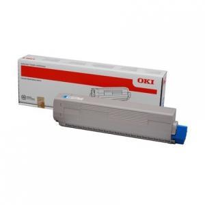C833/843 10K CYAN 46443103