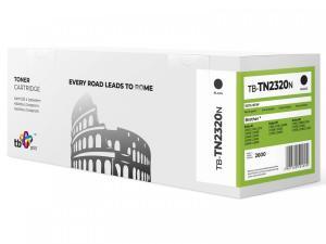 Toner do Brother TN2320N BK 100%nowy TB-TN2320N