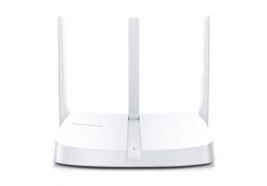 Router Mercusys MW305R WiFi N300 1WAN 3xLAN