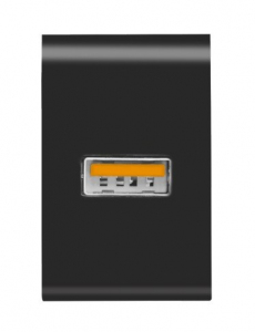 Ultraszybka ładowarka z QC3.0 i technologią auto-detect