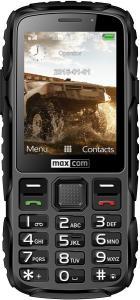 Telefon MM 920 STRONG IP67 czarny