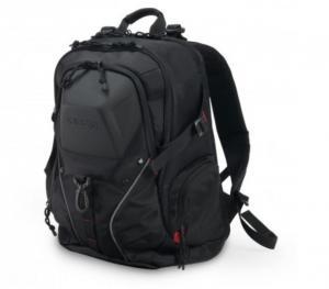 Plecak E-Sports 15-17.3inch. czarny