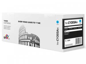 Toner do HP CF541A cyan TH-CY203AN 100% nowy