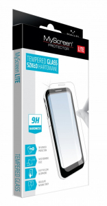 LiteGLASS Szkło do Samsung Galaxy Xcover 4 G390F