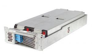 Akumulator RBC43 do SUA2200RMI2U / SUA3000RMI2U / SMT2200RMI2U / SMT3000RMI2U / SUM1500RMXLI2U / SUM3000RMXLI2U