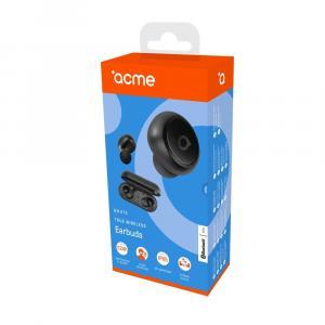 Słuchawki z mikrofonem Bluetooth douszne TWS BH412