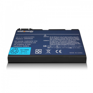 Bateria Acer TravelMate 6410 4400mAh Li-Ion 11,1V