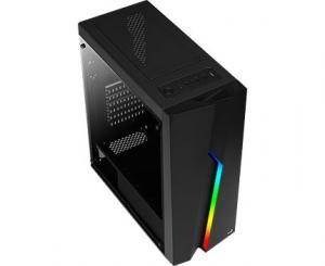 Obudowa Bolt RGB Midi Tower czarna