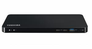 Stacja dokująca Thunderbolt 3 Dock USB Type C  PA5281E-2PRP