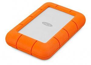 Dysk zewnętrzny Rugged 5TB USB 3.0 2,5 STJJ5000400