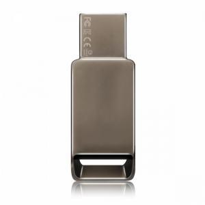 Pendrive DashDrive UV131 64GB USB 3.2 Gen1 Szary Aluminium