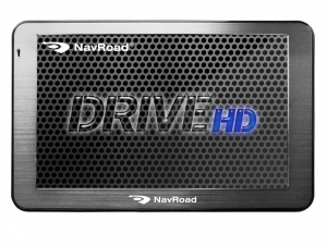 DRIVE HD Navigator FREE EU + AutoMapa PL na karcie microSD 8GB