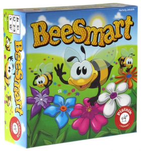 Gra BeeSmart
