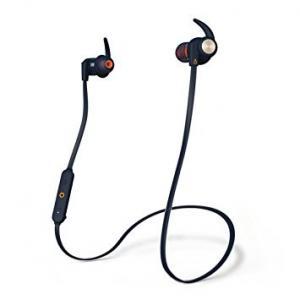 Outlier Sport bezprzewodowe słuchawki douszne niebieskie