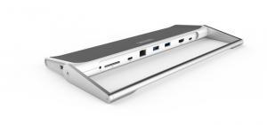 Replikator USB TYP-C Na porty zewnętrzne; Y-3708