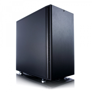 Define Mini C Black 3,5'HDD/2.5'SDD uATX/ITX