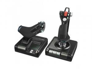 G Saitek X52 Pro Flight Control System 945-000003