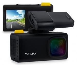 Wideorejestrator kamera samochodowa CAMROAD 7.0 Full HD