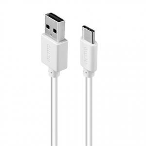 Kabel Typ-C(M) - USB Typ-A(M) CB1042W 2m biały