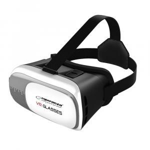 OKULARY 3D VR DLA SMARTFONÓW 3.5