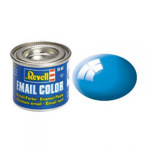 Email Color 50 Light Blue Gloss
