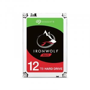 Dysk Iron Wolf 12TB 3,5'' ST12000VN0008