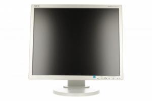 Monitor 19 cali LCD EA193Mi biały IPS 6ms 1000:1 DVI-D Display Port, 1000:1