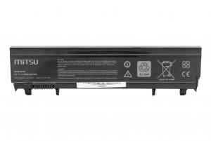 Bateria do Dell Latitude E5440, E5540 6600 mAh (73 Wh) 10.8 - 11.1 Volt