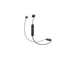 Słuchawki WI-C300 czarne