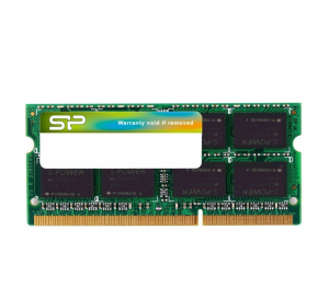 DDR3 SODIMM 4GB/1600 CL11 Low Voltage
