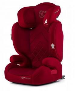 Fotelik XPAND 15-36kg ISOFIX czerwony
