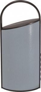 Głośnik Bluetooth Blaster Srebrny