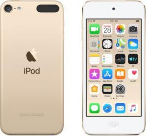 iPod touch 32GB złoty
