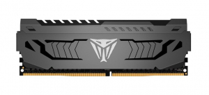 DDR4 Viper Steel 8GB/3200(1*8GB) Grey CL16