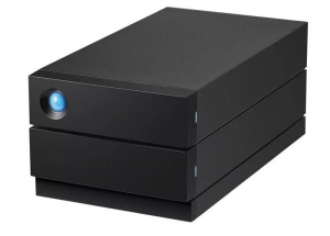 Dysk 2big RAID 8TB 3,5 STHJ8000800