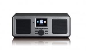 DIR-150 czarny radio internetowe