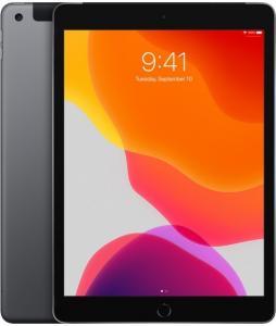 iPad 10.2-inch Wi-Fi + Cellular 32GB - Space Grey
