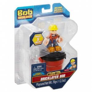 BOB + piasek kinetyczny
