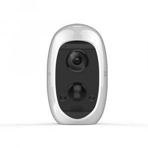 Bateryjna IP kamera C3A o rozdzielczości 1080P