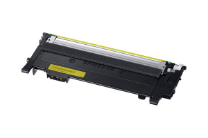 Samsung CLT-Y404S Yellow Toner